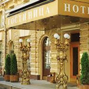 Гостиницы Суоярви