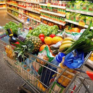 Магазины продуктов Суоярви