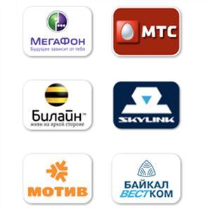 Операторы сотовой связи Суоярви