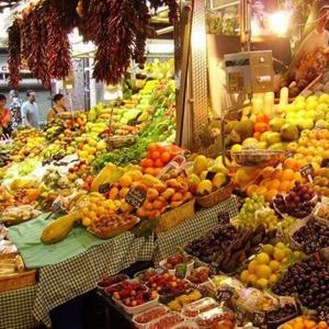 Рынки Суоярви