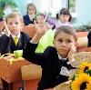 Школы в Суоярви