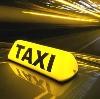 Такси в Суоярви
