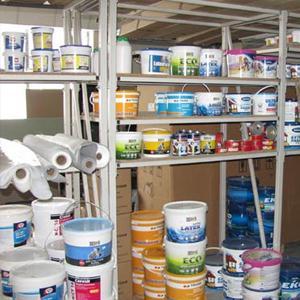 Строительные магазины Суоярви