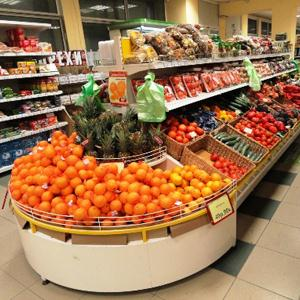 Супермаркеты Суоярви